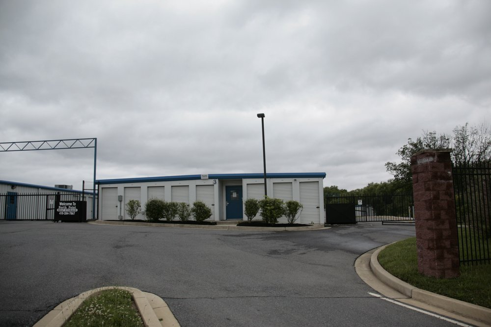 North Point Self Storage Closing Announcement